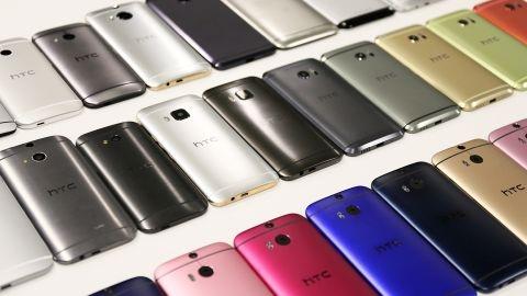 Google ve HTC arasındaki 1,1 milyar dolarlık anlaşma tamamlandı
