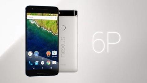 Google, amiral gemi telefonunu tanıttı: Huawei Nexus 6P