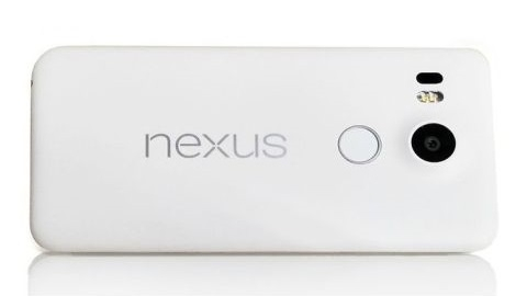 LG Nexus 5 2015'e ait ilk basın görseli internete sızdı
