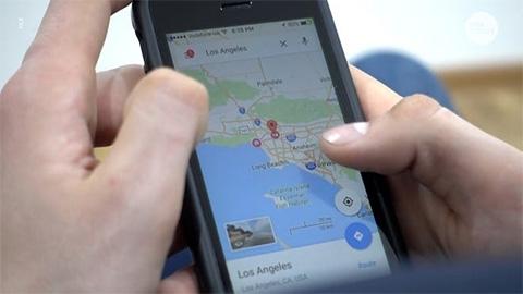 Google Maps'ten Yeni Özellik