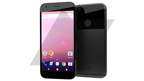 HTC Nexus telefonlarının tasarım detayları belli olmaya başladı