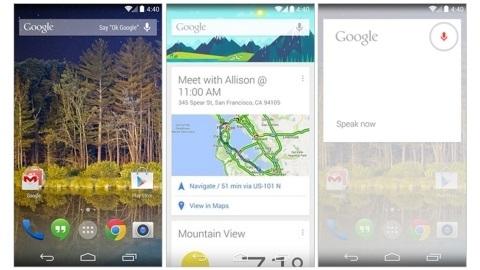 Nexus'ların Saf Android arayüzünü hemen şimdi cihazınıza yükleyin