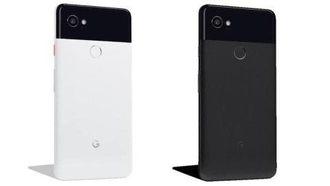 Google Pixel 2'nin ilk satış rakamları birinci nesil Pixel'in iki katı