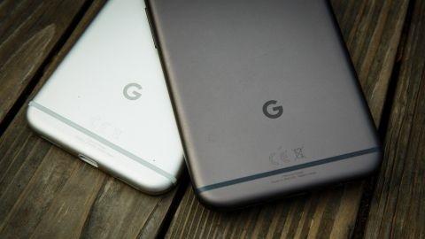 Google Pixel telefonları iki milyon satış barajını aştı
