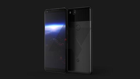 Google Pixel 2 telefonlarının tanıtım tarihi ortaya çıktı