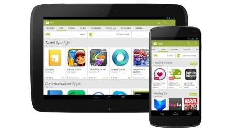 Play Store'ye Türkiye'den ücretli uygulama yüklemek artık mümkün