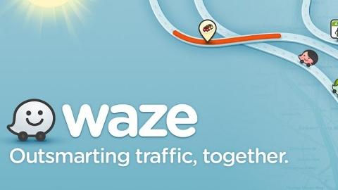 Google sosyal harita uygulaması Waze'i satın aldı