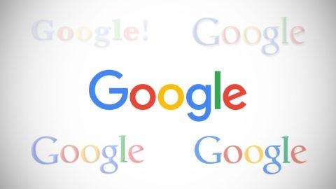 Google simgesi yenilendi