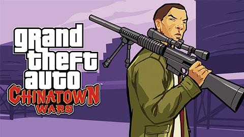 GTA: Chinatown Wars Android için çıktı, iOS sürümü güncellendi