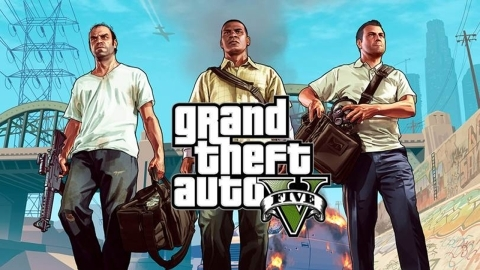 GTA V için Grand Theft Auto: iFruit uygulamasını indirmeye sunuldu