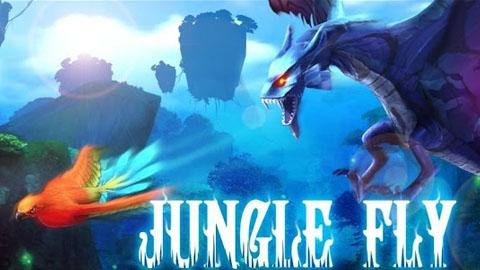Haftanın En Yeni Android Uygulaması: Jungle Fly