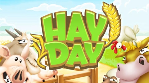 Haftanın En Yeni iOS Uygulaması: Hay Day
