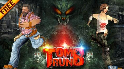 Haftanın Android Uygulaması: Tomb Run