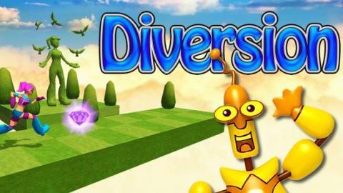 Haftanın iOS ve Android Uygulaması: Diversion