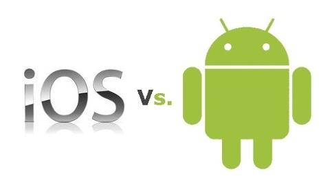 Hangi mobil işletim sistemini telefonunuzda istersiniz?