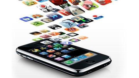 Hangi mobil işletim sisteminin reklam gelirleri önde