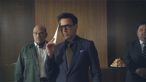 Happy Telephone Company: HTC'nin Robert Downey Jr'li ilk reklam filmi yayınlandı