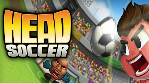 Head Soccer Android oyunu marketteki yerini aldı
