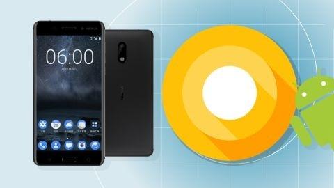 Nokia telefonlar için Android O güncellemesi doğrulandı