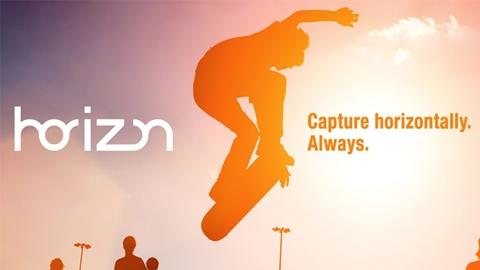 Horizon Camera Android Uygulaması