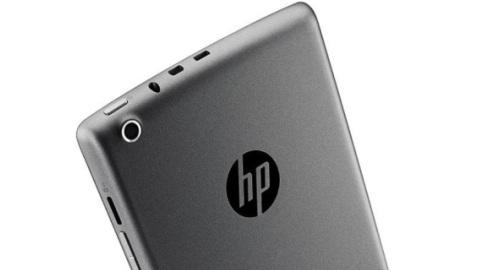 HP Slate 7 HD, Slate 10 HD, Slate 7 Extreme, Slate 8 Pro ve Omni 10 tabletler duyuruldu
