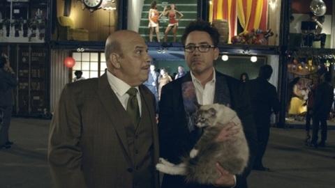 HTC, 1 milyar dolarlık yeni reklam kampanyası için Robert Downey Jr. ile anlaştığını duyurdu