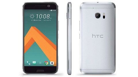 HTC 10: HTC'nin yeni amiral gemi telefonu detaylandı