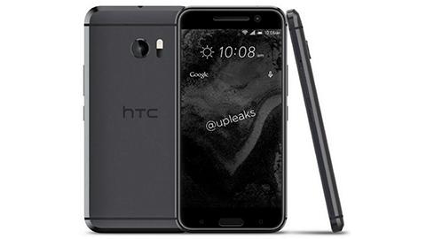 HTC 10'un AnTuTu test sonucu görüntülendi