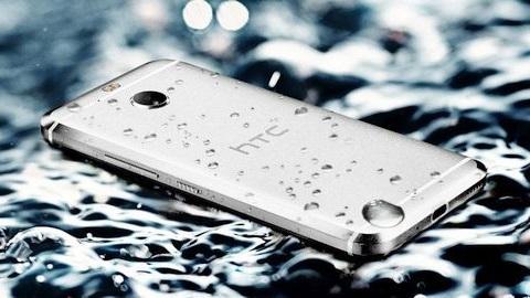 Snapdragon 810 çipsetli HTC 10 evo resmen duyuruldu