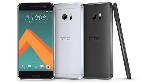 HTC 10 resmen tanıtıldı