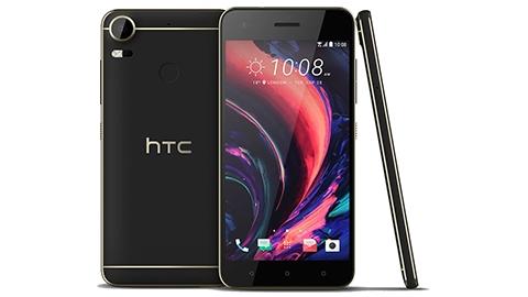 HTC Desire 10 Pro basın görüntüsü internete sızdırıldı
