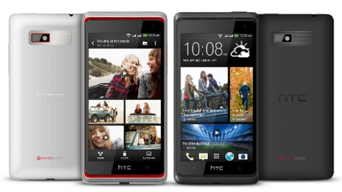 HTC Desire 600 resmi olarak duyuruldu