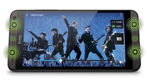 HTC'den yeni orta seviye akıllı telefonlar: Desire 700, Desire 501