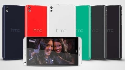 HTC Desire 816 Türkiye'de