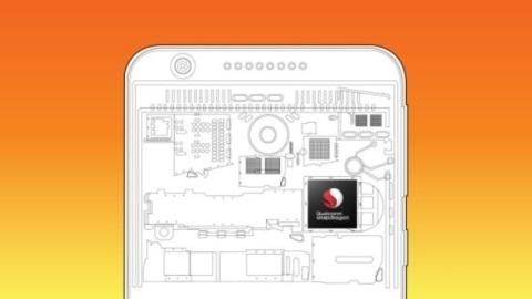 64-bit sekiz çekirdekli işlemciye sahip HTC Desire 820 doğrulandı