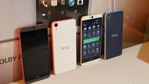 Android 5.0 Lollipop yüklü ilk HTC telefonu: Desire 826