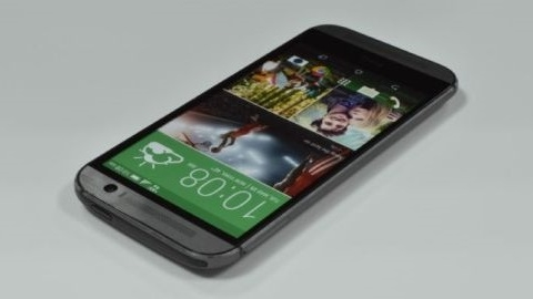 HTC One 2'nin yeni görüntüleri ve teknik özellikleri ortaya çıktı