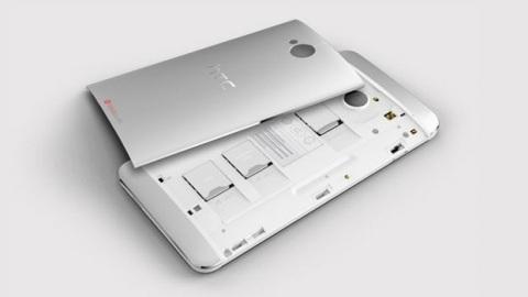 HTC One Dual SIM İngiltere'de önsiparişe açıldı