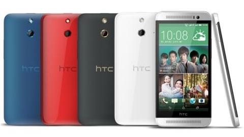 Quad HD ekranlı HTC One E9 özellikleri, çıkış tarihi sızdı