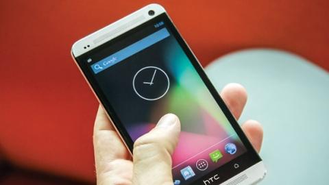 HTC One Google Edition resmi olarak duyuruldu