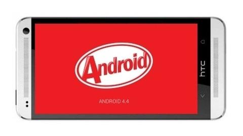 HTC One için Android 4.4 KitKat güncellemesi Ocak 2014'te geliyor