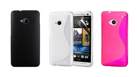 HTC One Kılıfları MobilCadde'de
