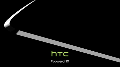 HTC One M10 i�in tan�t�m �al��malar� ba�lad�