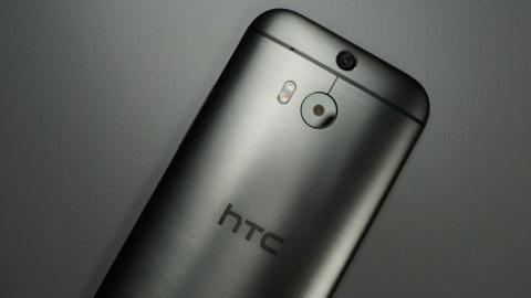 Android 5.0.1 Lollipop yazılımı HTC One M8 üzerinde görüntülendi
