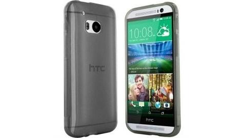 HTC One M8 mini görüntülendi ve ilk koruyucu kılıfları ortaya çıktı