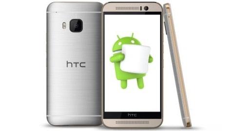 HTC One M8 ve M9 için Android 6.0 güncellemesi dağıtılmaya başlıyor