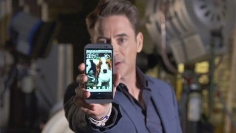 Video: HTC One M8'in ilk reklam filmi