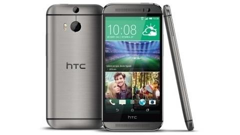 HTC One M8 Türkiye fiyatı ve çıkış tarihi