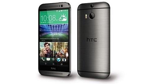 HTC One M8s resmiyet kazandı