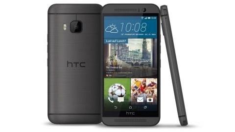 HTC One M9 basın görüntüleri sızdı